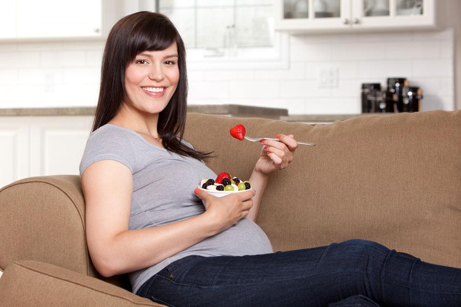 Care in Pregnancy