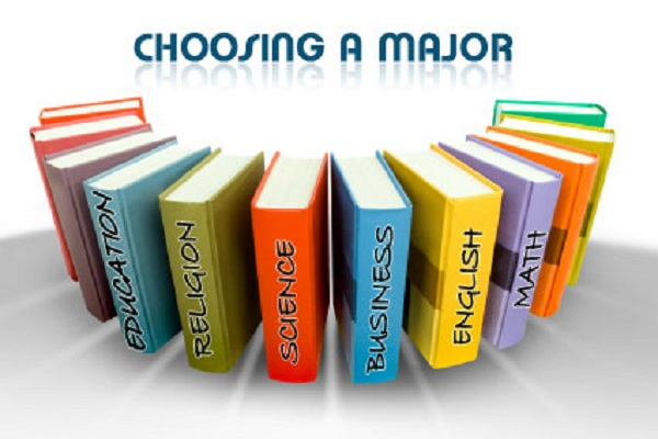 How to Help Your College Student Choose a Major