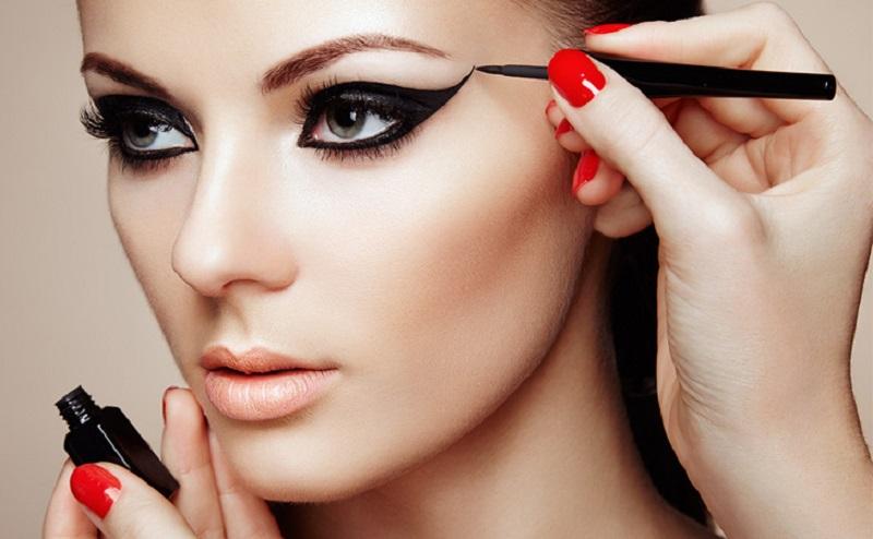 Makeup Errors