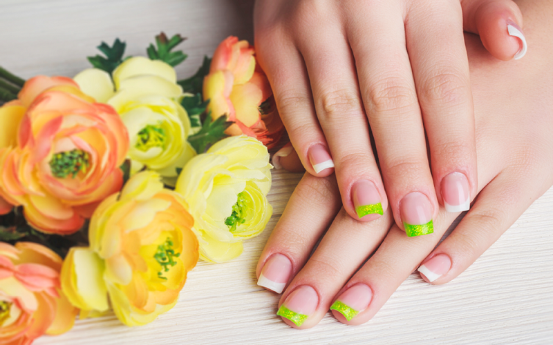 best Manicure Trends
