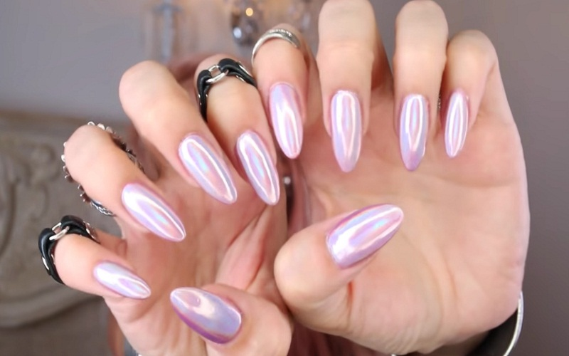 the Manicure Trends